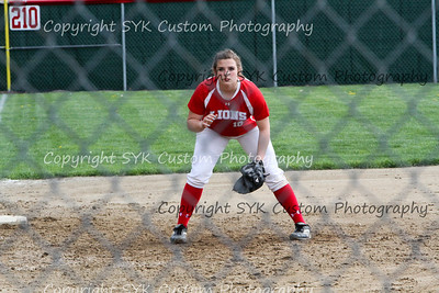WBHS Softball at Minerva-29