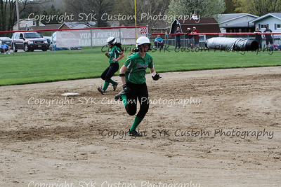 WBHS Softball at Minerva-64