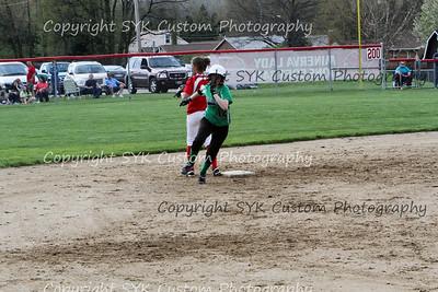 WBHS Softball at Minerva-63