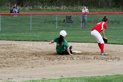 WBHS Softball at Minerva-6