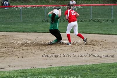 WBHS Softball at Minerva-9