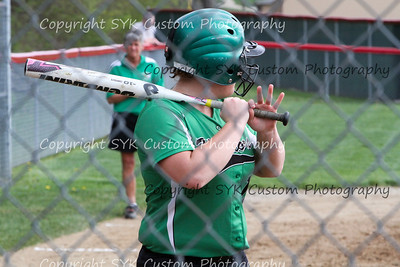 WBHS Softball at Minerva-31