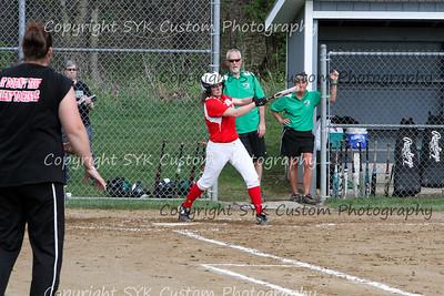 WBHS Softball at Minerva-20
