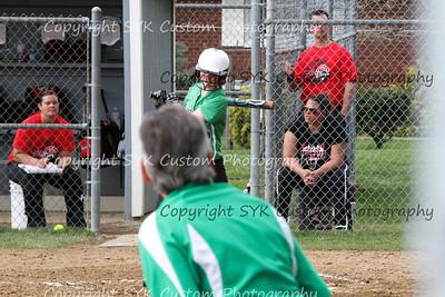 WBHS Softball at Minerva-52