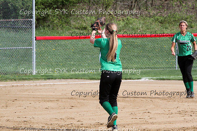 WBHS Softball at Minerva-12