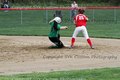 WBHS Softball at Minerva-8