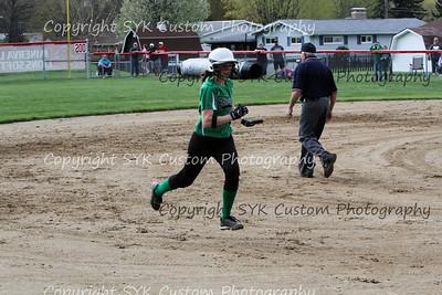 WBHS Softball at Minerva-67