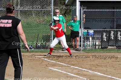 WBHS Softball at Minerva-15
