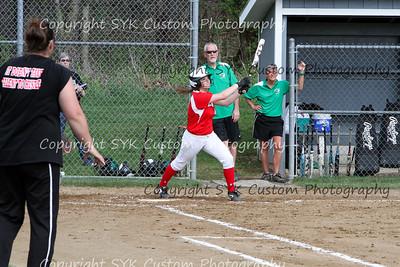 WBHS Softball at Minerva-21