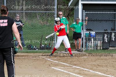 WBHS Softball at Minerva-16