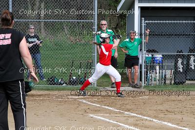WBHS Softball at Minerva-18