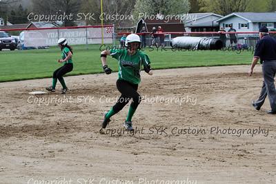 WBHS Softball at Minerva-65