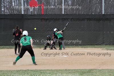 WBHS Softball at Salem-94