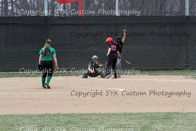 WBHS Softball at Salem-57