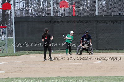 WBHS Softball at Salem-62