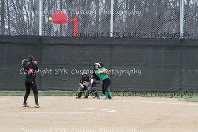 WBHS Softball at Salem-72