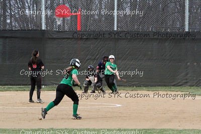 WBHS Softball at Salem-81