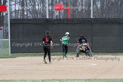 WBHS Softball at Salem-64