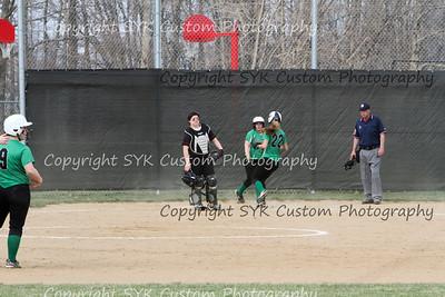 WBHS Softball at Salem-87