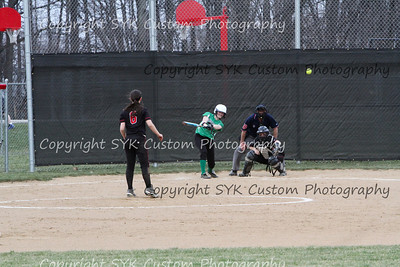 WBHS Softball at Salem-61