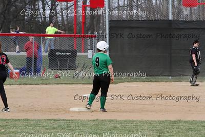 WBHS Softball at Salem-92