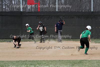 WBHS Softball at Salem-96