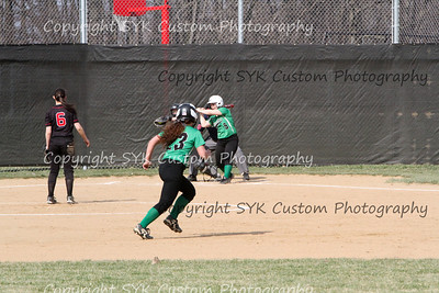 WBHS Softball at Salem-12