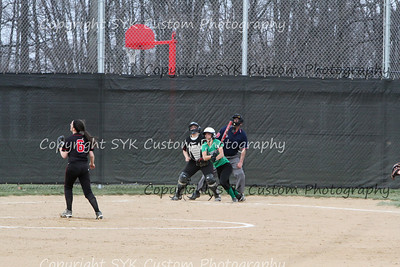WBHS Softball at Salem-74