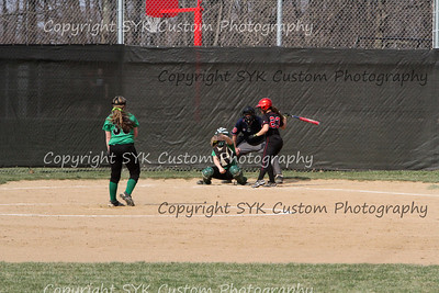 WBHS Softball at Salem-55