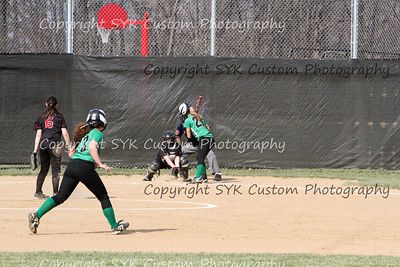 WBHS Softball at Salem-6