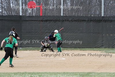WBHS Softball at Salem-78