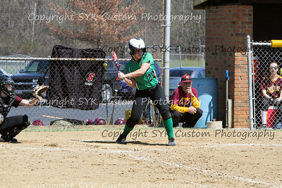 WBHS Softball at SouthEast-148