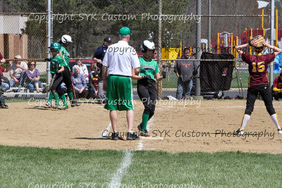 WBHS Softball at SouthEast-112