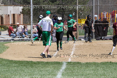 WBHS Softball at SouthEast-105