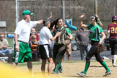 WBHS Softball at SouthEast-127