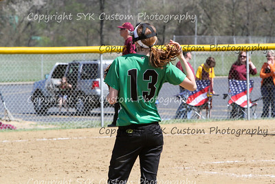 WBHS Softball at SouthEast-121