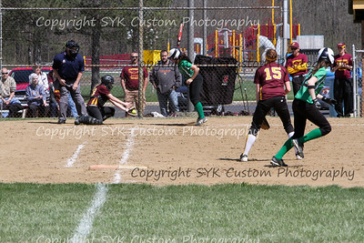 WBHS Softball at SouthEast-102
