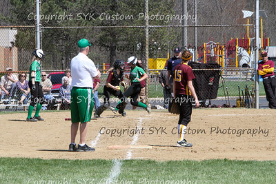 WBHS Softball at SouthEast-117