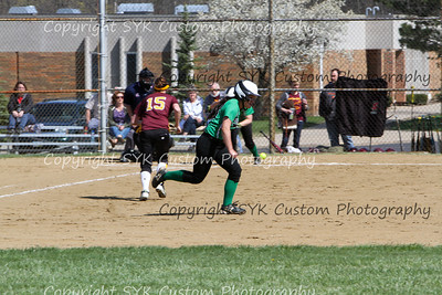 WBHS Softball at SouthEast-7