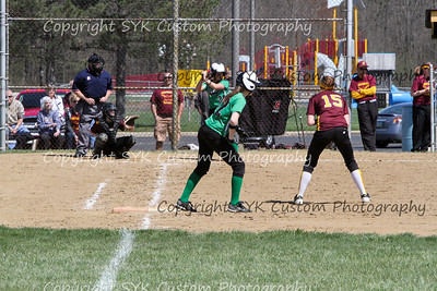 WBHS Softball at SouthEast-100