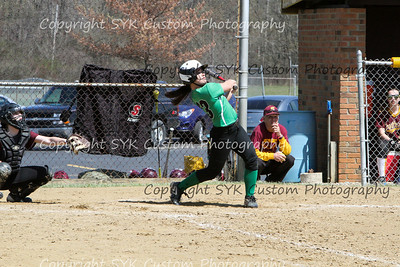 WBHS Softball at SouthEast-150
