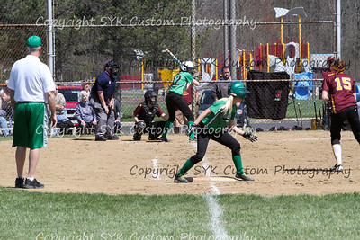 WBHS Softball at SouthEast-88