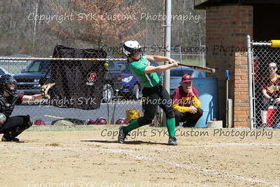 WBHS Softball at SouthEast-149
