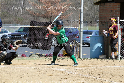 WBHS Softball at SouthEast-129