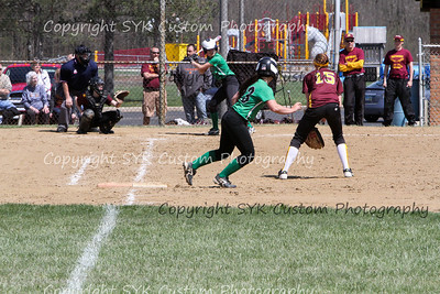 WBHS Softball at SouthEast-108