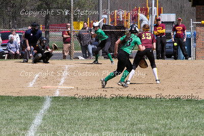 WBHS Softball at SouthEast-109