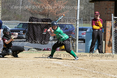 WBHS Softball at SouthEast-133