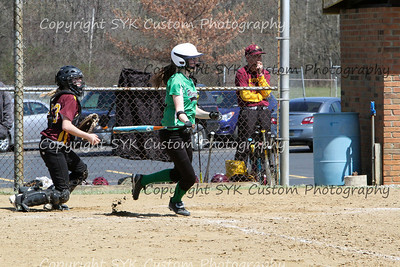 WBHS Softball at SouthEast-144