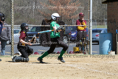 WBHS Softball at SouthEast-143