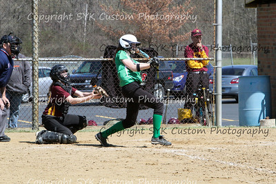 WBHS Softball at SouthEast-142